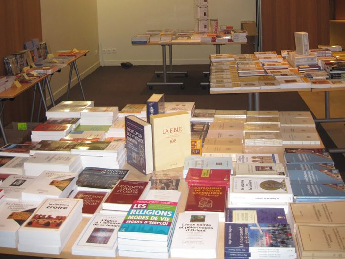 Stands Colloques Congres Formation1